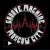 Moscow City Groove Machine